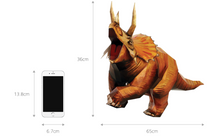 Load image into Gallery viewer, Nicole Paper - Triceratops