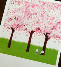 Load image into Gallery viewer, Polaroid-Blossom