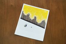Load image into Gallery viewer, Polaroid ver.2-Yellow Sky
