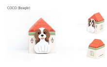 Load image into Gallery viewer, Puppy House Memo It Coco (Beagle)