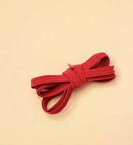 6mm Elastic Ribbon (90cm length)