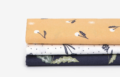 Quarter Fabric Pack (Cotton) : By Chance