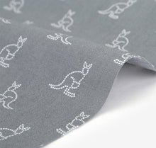 Load image into Gallery viewer, Quarter Fabric Pack (Cotton) : Kangaroo