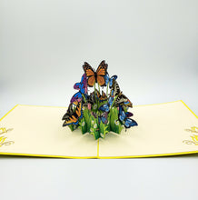 Load image into Gallery viewer, Butterflies