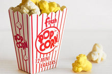 Load image into Gallery viewer, Mini Popcorn Eraser