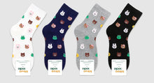 Load image into Gallery viewer, Assorted Animal Patterned Socks