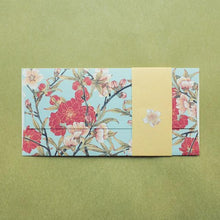 Load image into Gallery viewer, Cherry Flower Envelope