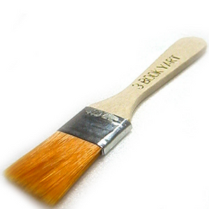 Bookbinding: Craft Brush