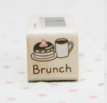Brunch Mini Stamp