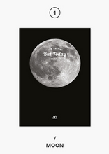 Load image into Gallery viewer, But Today Planner - Moon