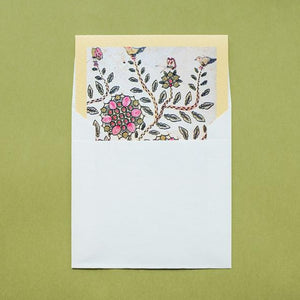 Korean Garden - Card