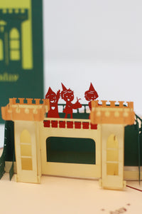 Birthday Castle