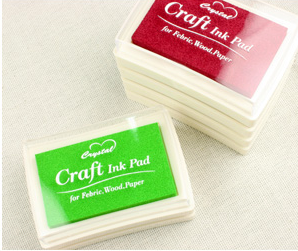 Crystal Craft Ink Pad