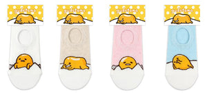 Gudetama Full Socks - No Show