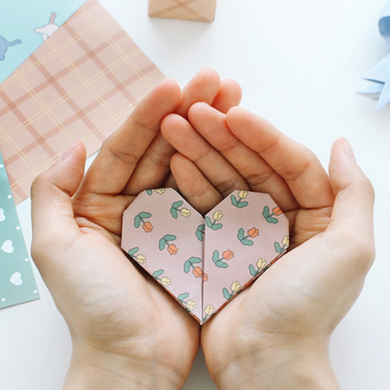 Paper - Origami: Patterned Every Day Paper