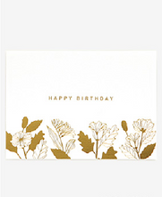Load image into Gallery viewer, Message Card - Happy Birthday