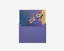 Load image into Gallery viewer, Hologram Card - 01 Universe