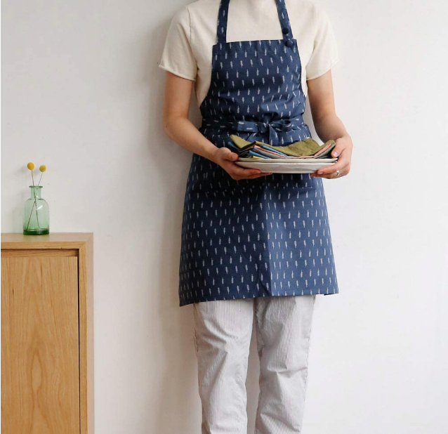 Basic Apron - Feather