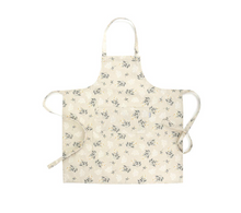 Load image into Gallery viewer, Basic Apron - Lace Flower