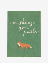 Load image into Gallery viewer, Notecard - Wishing You Smile