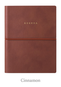 Agenda DIARY - Small - Version 13