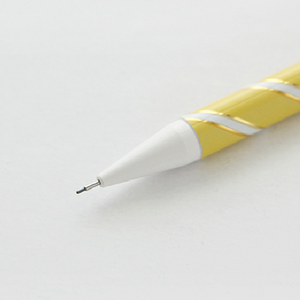 Pattern Mechanical Pencil
