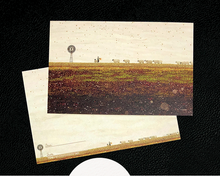 Load image into Gallery viewer, The Shepherd Postcard