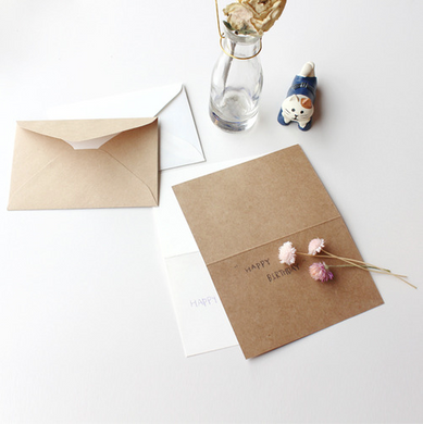 Message Card - Message Set