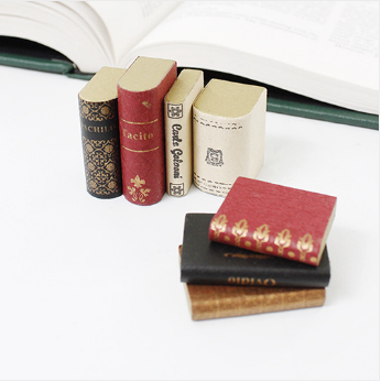 Miniature Book Set (7 pieces)
