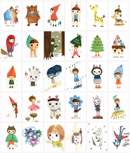 Load image into Gallery viewer, Label Sticker Pack - Drinky
