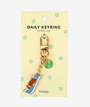 Load image into Gallery viewer, Keyring - Welsh Corgi