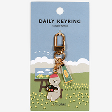 Load image into Gallery viewer, Keyring - Bob Bichon