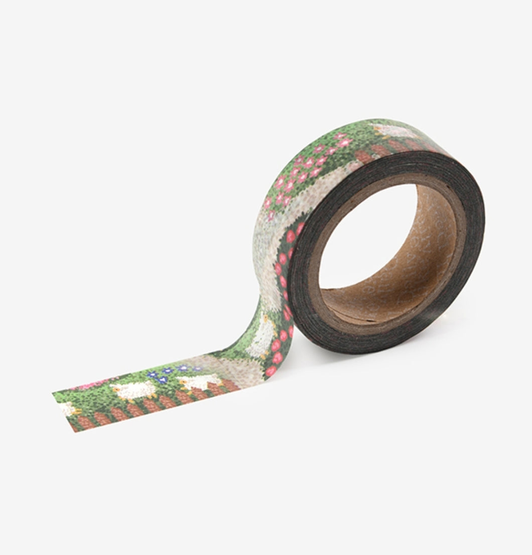 Lamb Washi Tape - 149