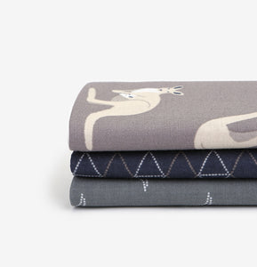 Quarter Fabric Pack (Cotton) : Kangaroo