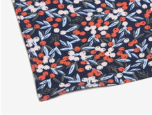 Load image into Gallery viewer, Handkerchief - Manchu Cherry