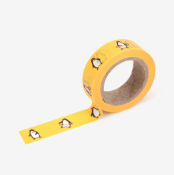 Penguin Washi Tape - 92