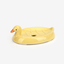 Load image into Gallery viewer, Duck Soap Dish
