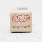 Soulmate Mini Stamp