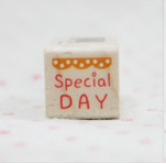 Special Day Mini Stamp