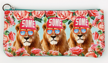 Load image into Gallery viewer, Awesome Lion Pouch
