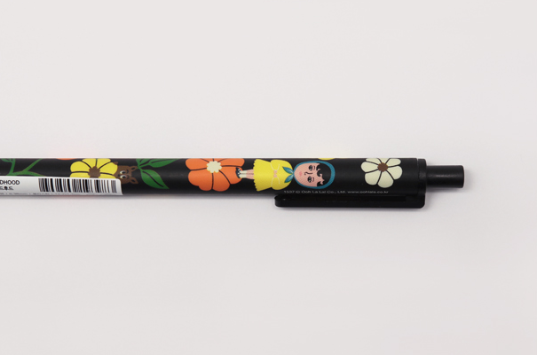 Childhood Gel Ink Pen