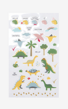 Load image into Gallery viewer, Daily Sticker - Dinosaur