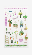 Load image into Gallery viewer, Daily Sticker - Macrame