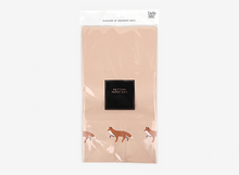 Load image into Gallery viewer, Winter Fox Pattern Paper Bag