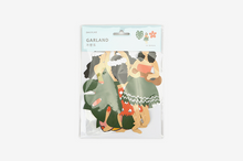 Load image into Gallery viewer, Holiday Garland