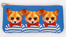 Load image into Gallery viewer, Gentle Fox Pouch