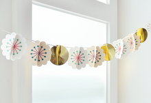Load image into Gallery viewer, Flower Garland