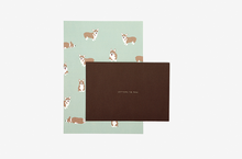 Load image into Gallery viewer, Welsh Corgi Letter Set