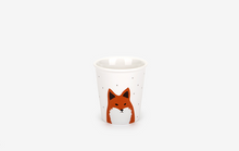 Load image into Gallery viewer, Morning Cup - Fox