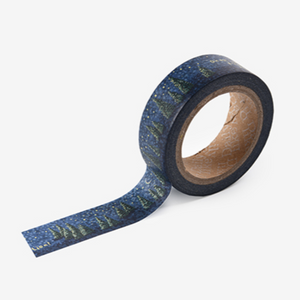 Night Forest Washi Tape - 143